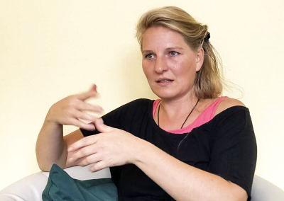 Ich Bin: Tabitha Heilerin